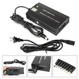 Buy cheap LCD Universal Power Adapter -ALU-100B3K AC DC Adapter 100 - 240V, 100W product