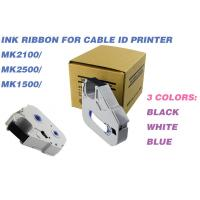 Buy cheap Electric Installation Ribbon Cassette Commercial Black Ink Cartridges 100M product
