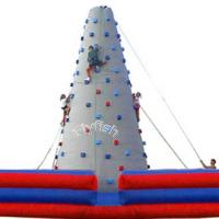 China inflatable climber on sale