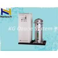 China 1 KG/h Large Oxygen Generator with Oxygen System For Jeans Garment Color Fading on sale