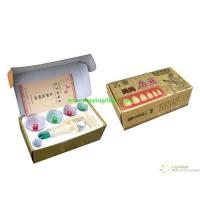 Buy cheap Chinese Vacuum Cupping Set 6 Cups from wholesalers