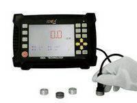 Buy cheap IDEA-3D NDT digital eddy current flaw detector product
