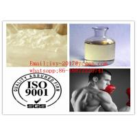 Quality Safe Organic Nandrolone Cypionate 601-63-8 , Raw Steroid Powder For Muscle Gaining for sale