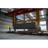 Buy cheap Hydraulic L7350mm AAC Machine Overturn Table product