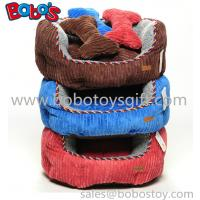 Buy cheap Hote Sale Pet Products Plush Material Pet Dog Bear In 3 Colors product