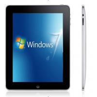 "Buy cheap 9.7"" tablet pc 1024*768 TFT  4:3,Intel ATOM N455(1.66GHz) MID product"