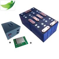 China 24V LiFePO4 Battery PACK Solar Storage on sale