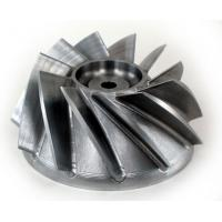 Buy cheap Helical ribbon and screw impeller product