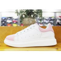 Buy cheap 36-41# PU upper TPU outsole comfortable durable lace up famale footwear from wholesalers