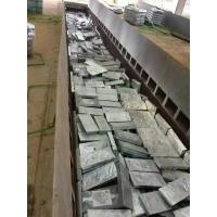 Sheet Molding Compound Zinc Tank For Industrial Water / Drinking Water