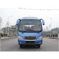Buy cheap Dongfeng EQ6700HT Travel Coach Bus 30 Seats With YC4FA130-30 Yuchai Engine product