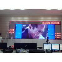 """Buy cheap High Definition 55"""" Big Broadcast Video Wall 1920 * 1080 In Picture product"""