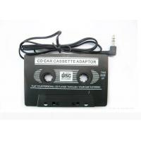 Buy cheap CD Car Audio Cassette Adapter With  3.5mm Audio Headphone Jack product