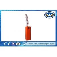 Buy cheap Blue 6m Automatic Barrier Gates System Used in parking lot AC 220V / 110V product