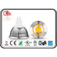 Buy cheap Warm White 2700k MR16 LED Light High Power UL Dimmable For Room product