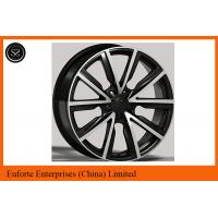 Buy cheap Auto Alloy Audi Replica Wheels For A1, 17