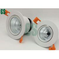 China Die Casting External Led Kitchen Downlights Led Down Lighting on sale