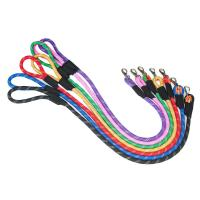 Buy cheap Flexible Pet Traction Nylon Dog Lead Tough Climbing Rope Red Green Black Available product