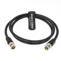 Buy cheap Alvin's Cables 12G HD SDI Video Coaxial Cable Neutrik BNC Male to Male for 4K Video Camera 1M product