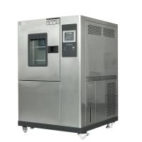 China High Low Temperature Testing Equipment With -40 to 150℃ and 10% to 98% humidity on sale