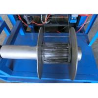 Quality Firm Welding Welded Wire Mesh Machine , Fully Automatic Wave Brick Force Making for sale