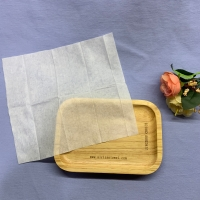 Buy cheap Azo Free Disposable 50GSM Non Woven Wet Napkin product
