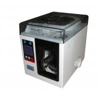 DC 24V Heavy-Duty Money Strapping Machine With Microcomputer Control