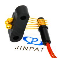 Buy cheap 3 Circuits Separate Slip Ring 300rpm Working Speed For Automatic Equipment from wholesalers