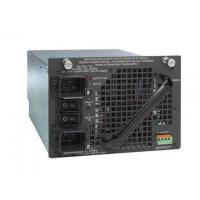 Buy cheap PoE Cisco Core Switch PWR-C45-6000ACV Catalyst 4500-E Power Supply product