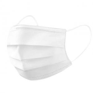 Buy cheap Ultrasonically Welded 3 Pleats Toddler Earloop Mask product
