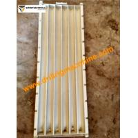 Buy cheap BQ Core Box 1m premium plastic core box 6 lattice wth 6m core sample   PQ NQ HQ product