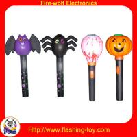 Buy cheap Halloween torch from wholesalers