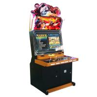 Buy cheap 275W Street Fighter Arcade Cabinet 32 Inches Classical Street Fighting from wholesalers