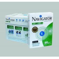 Buy cheap Navigator  Copier Papers 80gsm A4 Size product