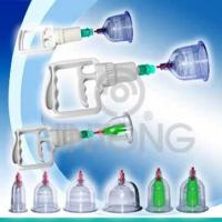 Buy cheap Vacuum Cupping Set from wholesalers
