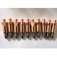 Buy cheap W - Cu Plasma Spray Electrodes And Nozzles , Back - Casting Production from wholesalers