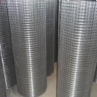 Hot Dipped Galvanized Welded Mesh Square Opening 1/4~12Inch for Breeding or Mine