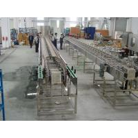 Buy cheap DPL Series Automated Conveyor Systems For Sterilizing Caps Mouth And Inside from wholesalers