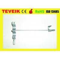 Buy cheap Stainless Steel Biopsy Needle guide Compatible with EC9-4 Ultrasound Transducer product