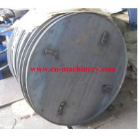 Buy cheap High quality cheap different size power trowel parts float pan plate product