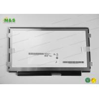 China 10.1 inch M101NWT2 R3 IVO with  222.72×125.28 mm Active Area on sale