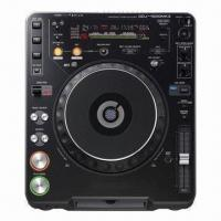 China CDJ-1000 MK3 DJ Deck, CD Players for Pioneer, with 27W Power Consumption on sale