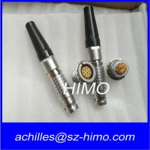 10-Pin LEMO to 12-Pin Hirose Aladin2 Broadcast Iris Cable