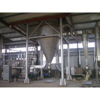 China Chemical industrial spray dryer machine 1600 × 8900mm dimension 8.5kw on sale