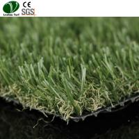Buy cheap Natural Synthetic Artificial Grass For Lawns And Gardens Decor In Balcony product