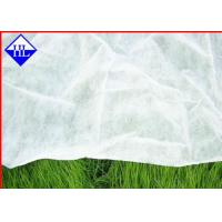 Buy cheap Spunbond Non Woven Polypropylene Landscape Fabric For Ground Cover ECO Friendly product
