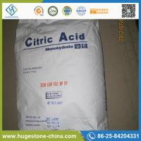 Buy cheap citric acid Monohydrate product