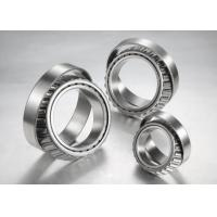 Buy cheap Metric Inch Taper Roller Bearing Single Double Row For  Vehicle Wheel from wholesalers