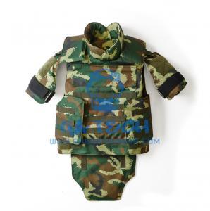 Buy cheap tactical gear bullet proof body armor ballistic vest kevlar vest full body armor from wholesalers