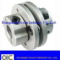 China Flange Coupling, type 90 , 100 , 112 , 125 , 140 , 160 , 180 , 200 on sale